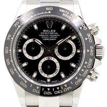 Rolex Cosmograph Daytona 116500LN 116500 40mm Black Cerachrom...