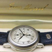 Jean Marcel Automatic Ref.164.122 Full Set Fabrik Neu