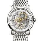 Patek Philippe ULTRA THIN SKELETON 7180/1G