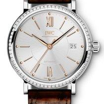 IWC Portofino Midsize Automatic incl 19% MWST