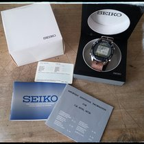 Seiko Scubamaster SCUBA DIVERS' 200M M705-5a10 Vintage Diver