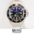Rolex Deepsea D Blue Ref.116660