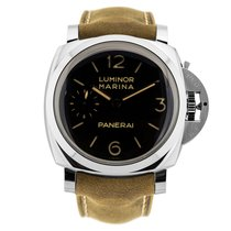 Panerai Luminor Marina 1950 3 Days Acciaio 47 mm