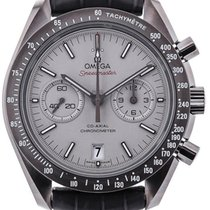 Omega Speedmaster Moonwatch Grey Side of the Moon Ceramic