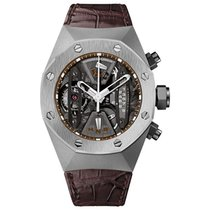 Audemars Piguet Royal Oak Concept Tourbillon Chronograph
