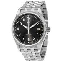 IWC Pilot's Watch Automatic Steel 36mm