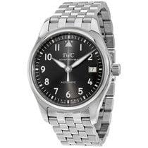 IWC Pilot's Watch Automatic Steel 36mm