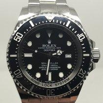 Rolex SEA-DWELLER DEEPSEA 43MM LIKE NEW