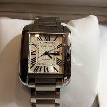 Cartier TANK ANGLAISE GM