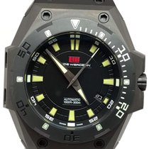 Linde Werdelin Hard Grey Limited Edition Of 11 Pieces