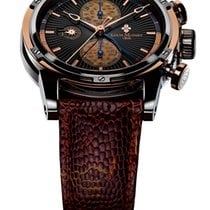 Louis Moinet Geograph Rainforest