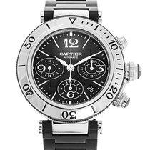 Cartier Watch Pasha W31088U2