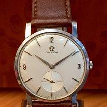 歐米茄 (Omega) Classic Vintage. Wound. Calibre 510. Men's watch....
