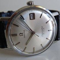 Omega Seamaster De Ville vintage men's wristwatch 1964