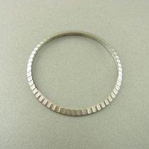 Rolex Datejust 36mm Lünette Ref. 16030 Edelstahl Steel Fluted...