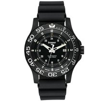 Traser H3 Herrenuhr Professional Automatic Pro P6600.9A8.13.01...