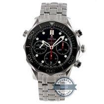 Omega Seamaster Diver Chronograph 300M 212.30.42.50.01.001