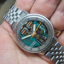 Bulova Buloa Accutron Spaceview Wide Chapter Ring | RARE