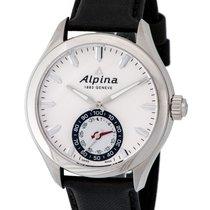 Alpina Men's Horological Smartwatch – AL-285S5AQ6