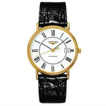 Longines Presence L49212112 Watch