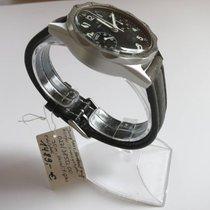 Junghans Flieger Chronograph