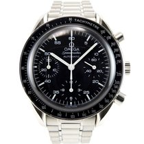 Omega Speedmaster reduced 3510 with papers