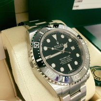 Rolex Sea-Dweller 4000 Bezel Ceramic