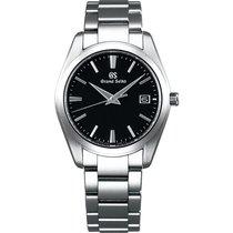 Seiko Quartz Stainless Steel Men's Watch SBGX261