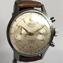 Atlantic Chronograph Olympia