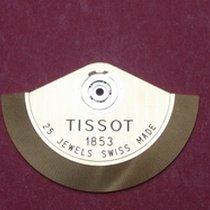 Tissot 1853 signierter Rotor für Valjoux / ETA 7750
