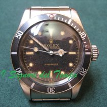 Rolex 5510 Submariner BigCrown
