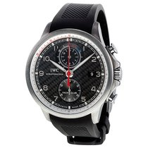 IWC Men's IW390212 Portuguese Yacht Club Automatic Watch