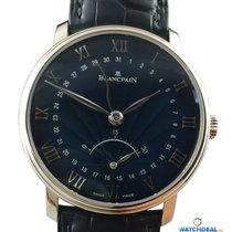 Blancpain Villeret Ultraflach 6653Q-1529-55B