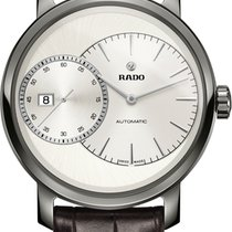 Rado DiaMaster Automatic Grande Seconde