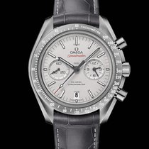 オメガ (Omega) Moonwatch Omega Co-Axial Chronograph 44,25mm Grey...