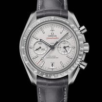 Omega Moonwatch Omega Co-Axial Chronograph 44,25mm Grey Dial R