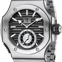 Bulgari Endurer Chronosprint bre56bssdchs