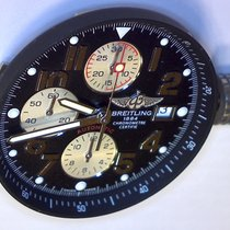 Breitling Movement and dial Super Avenger chronograph