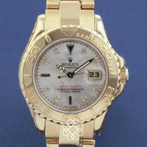 Rolex Oyster Perpetual Yacht master 69628