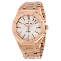 Audemars Piguet Royal Oak Selfwinding 41mm pink gold 15400OR