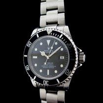 Rolex Sea-Dweller 16600 full set 2008