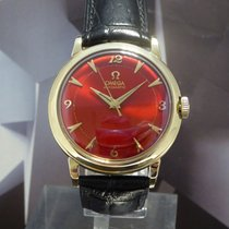 Omega Automatic 17 Jewels  Wristwatch