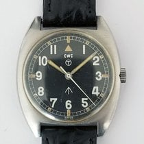 CWC British Military Broad Arrow Watch