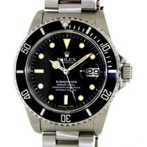 Rolex Submariner 16800 Steel, 40mm