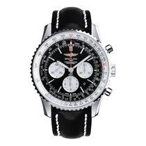 Breitling Men's AB012721/BD09/441X/A20BA.1 Navitimer Watch