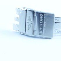 Breitling Pilot Band Faltschliesse 14mm Deployment Clasp