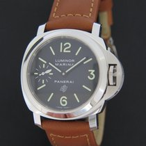 Panerai Luminor Base Logo NEW