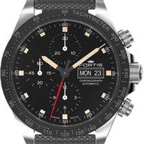 Fortis Cosmonautis Stratoliner Ceramic P.M. Chronograph...