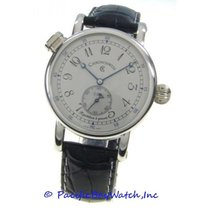 Chronoswiss Quarter Repeater Mens CH1640