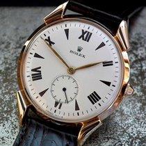 Rolex 'chronometer' Standard